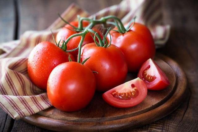 Cà chua và những lợi ích mà bạn có thể chưa biết