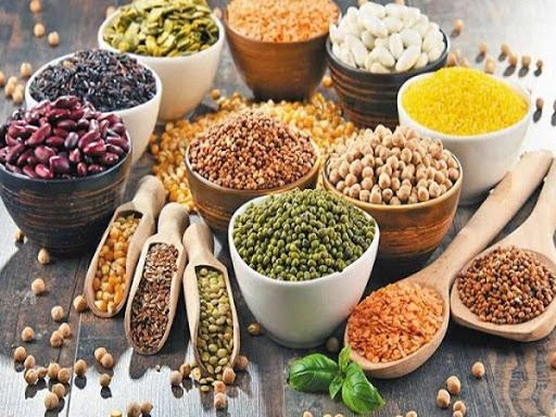 Cách làm bột ngũ cốc dinh dưỡng cho bà bầu