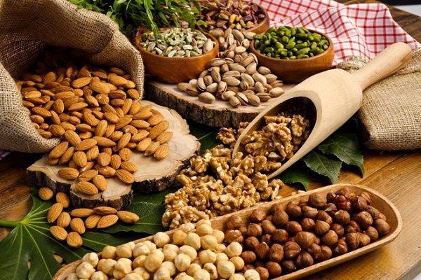 Dùng bột ngũ cốc cho người già