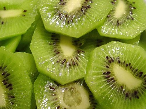 Sinh tố kiwi có tác dụng gì