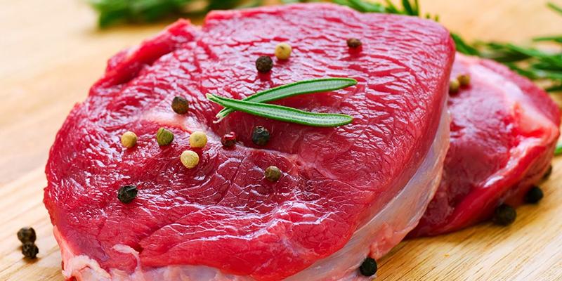 Tác dụng của Thịt bò