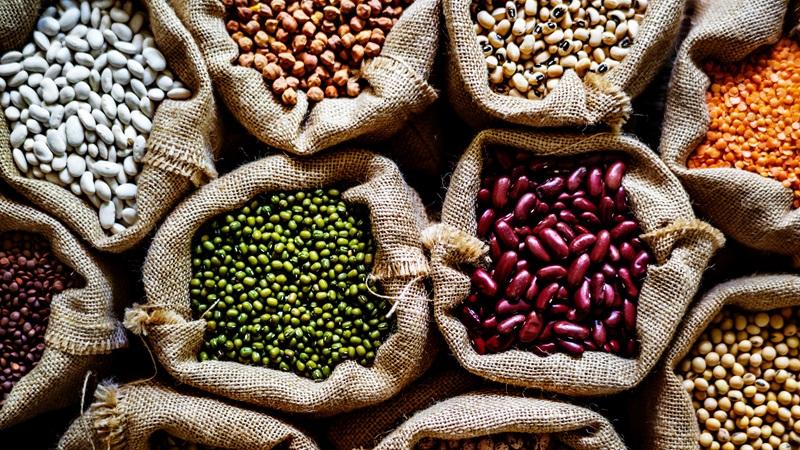 Thời gian, liều lượng dùng bột ngũ cốc dinh dưỡng cho bé tăng cân